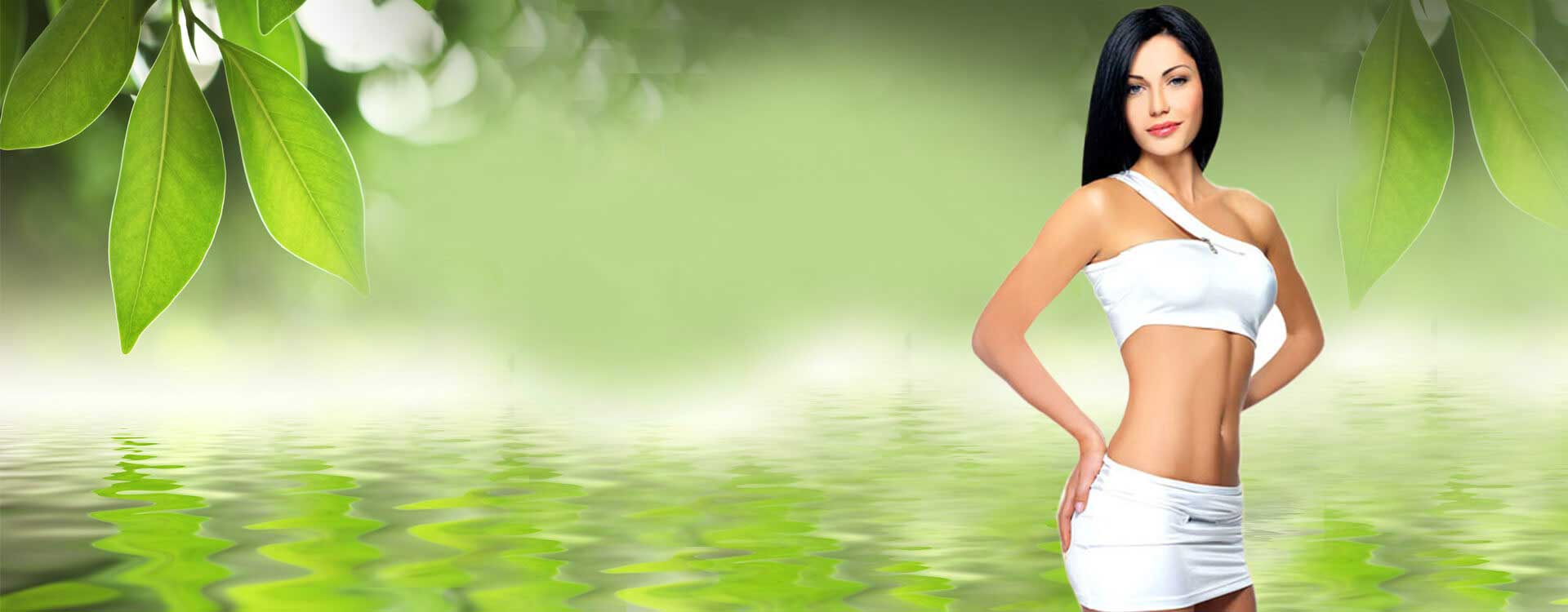 Weight Loss, Slimming, Skin Care and Anti-Aging chain of