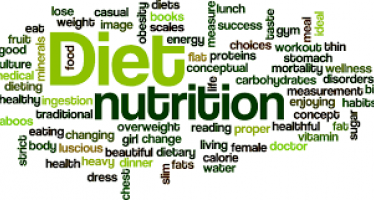Diet for Health and Fitness