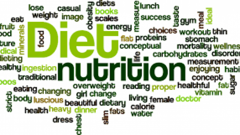 healthy diet and nutriton - weight loss
